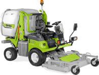Kosiarka komunalna FD 2200 4WD